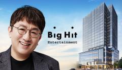 BTS소속사 빅히트, 유가증권시장 상장예비심사신청서 제출