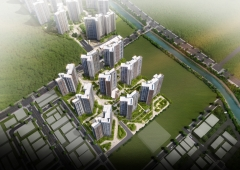 GS건설, '광양센트럴자이' 29일 모델하우스 오픈