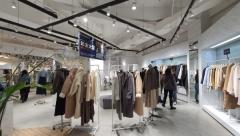 한국패션연, 중국 상하이 대형쇼핑몰 신규 입점브랜드 모집