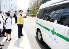 '코로나19' 경기지역 최고 수준 방역…59일째 신규 확진자 '무' 外