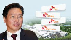 SK, 잘키운 '비상장사 4인방'…투자형 지주회사 순항