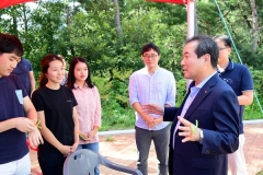 김천시, 중·장년층 대상 '창업멘토단' 운영