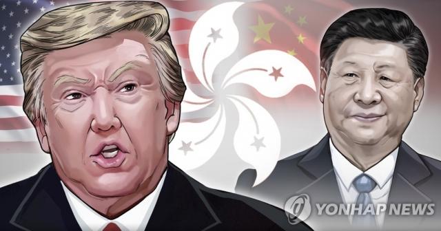 """美·中 갈등 격화에 수출기업 속앓이…""""수출 차질 빚나"""""""