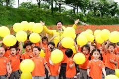 장성군, 2019년 인구 순유입 기록…'연어 프로젝트' 성과
