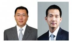 정의선-김동관, 태양광 에너지 ESS '글로벌 시장' 같이간다(종합)