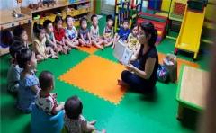 광주 서구, 평생교육 활동가 파견사업 운영