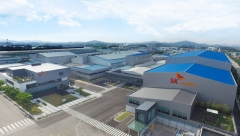 '동박' 공들이는 SKC···SK 넥실리스 6공장에 1200억 투자