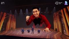SKT·SM엔터테인먼트, '3D 혼합현실 공연' 선봬