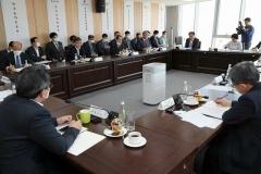 국가물관리위원회 통합물관리 협의체 발족…국가차원 범협력체계 첫발