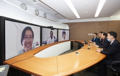 SKT, 미얀마에 보안 컨설팅·솔루션 수출