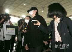 장제원 아들 장용준, 1심 집행유예 2년 선고