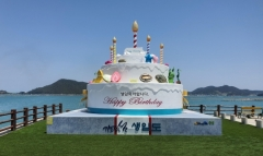 """6월, '썸 타기 좋은 섬'...""""완도 생일도-강진 가우도로 떠나요"""""""