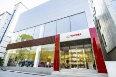 토요타코리아,고객 편의성 높인 '서초전시장' 확장 이전