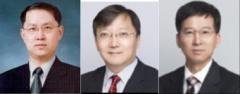 금감원 신임 부원장에 김근익·최성일·김도인 임명