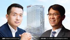 한화 김동관, 손정의 책사 '시마 사토시' 공들이는 까닭