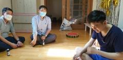 전주기전대학, 베트남 유학생 응급수술 지원