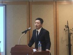 """김종원 와이즈버즈 대표 """"페북·인스타 파트너사…종합광고사로 도약할 것"""""""