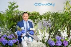 """""""신제품·해외사업 호재""""…코웨이, 2분기 영업익 22% ↑"""