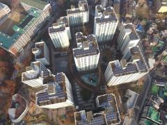 한화큐셀, 7년째 태양광 대여사업자 선정
