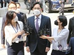 법원은 구속 사유 불충분 판단…삼성 안팎선 '안도'