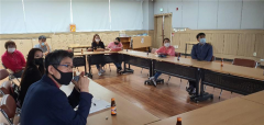 한국산업기술대, 시흥시와 지역사회 현안 해결 협력모델 구축