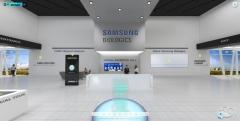 삼성바이오로직스, 온라인 바이오USA서 가상전시관 공개
