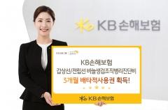 KB손보, 갑상선·전립선 바늘조직검사비 배타적 사용권 획득