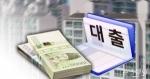 'SKIET 청약 광풍 탓' 4월 가계대출 일시적 폭증···한 달 새 25.4조원 ↑