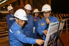 광양제철소 협력사협회, 2분기 우수사 및 우수직원 선발