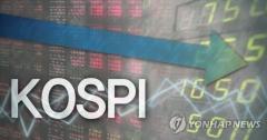 코스피, 4% 급락 출발…8일 만에 2000선대로 '털썩'