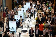 LG전자, 미래먹거리 쾌속질주…로봇에 '올인'