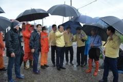 목포시, 2020년 재난관리평가 우수기관 선정