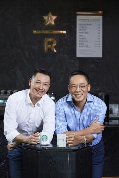 스타벅스와 손잡은 정태영···현대카드, 첫 커피 PLCC 출시
