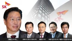 최태원의 미래 먹거리…'SK 바이오' 꽃피운 4인방