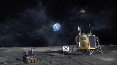 AP위성, '달 궤도선' 전기분야 통합시험 계약 체결…국내 민간업체 최초