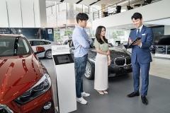 BMW코리아,업계 최초'디지털세일즈플랫폼' 도입한다