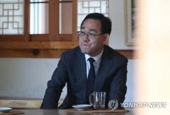 """주호영 """"민주주의 파괴 비통, 상황 바뀐게 없다"""""""