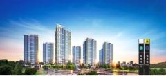 금강주택, '덕계역 금강펜테리움 센트럴파크' 모델하우스 오픈
