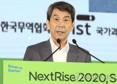 """이동걸 회장, 벤처 창업자에게 """"열정적이되 항상 시장·경제 염두해야"""""""