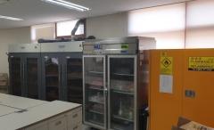 대구시교육청, 학교 실험실습실 안전점검·컨설팅 실시