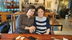 이용수 할머니-정의연 이사장 만남 성사…7월 중 기자회견