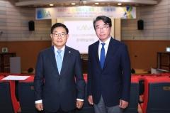 홍봉성 라이나생명 사장, 마케팅학회 선정 CEO 대상 수상