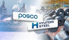 철광석값 급등에 고전하는 포스코·현대제철···하반기도 제품가 인상 '안갯속'