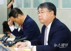 """최종구 """"이스타항공 대주주 지분 매각 자금···임금체불 해소"""""""