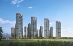 '힐스테이트 레이크 송도 3차' 사이버 모델하우스 오픈