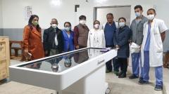 고대의료원, 나누리의료재단과 마다가스카르에 '첨단 가상해부 시뮬레이터' 지원