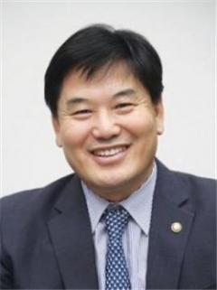 신임 대구시 경제부시장에 '홍의락 전 민주당 의원'