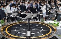 한국판 뉴딜정책, 현대차그룹 정의선號 '그린 뉴딜' 중심에 서다