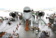아시아나항공, 항공기 안전 정비 강화…코로나19 종식 대비