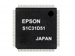 엡손, 사운드 전용 32비트 칩 개발…월 20만개 생산